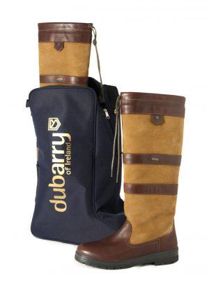 Dubarry Dromoland Bootbag Navy