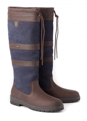 Dubarry Galway Ladies Navy
