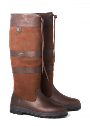 Dubarry Galway Ladies Slimfit Walnut