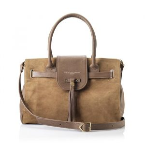 Fairfax And Favor Windsor Bag Tan