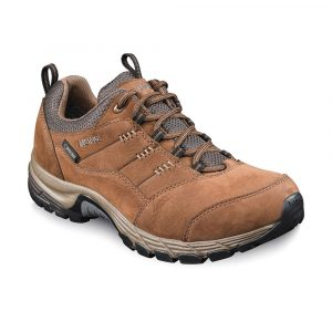 Meindl Ladies Philadelphia Gtx Shoe Brown