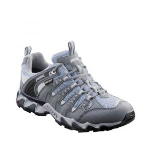 Meindl Ladies Respond Gtx Shoe Graphite