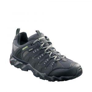Meindl Mens Respond Gtx Shoe Anthracite