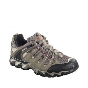 Meindl Mens Respond Gtx Shoe Brown
