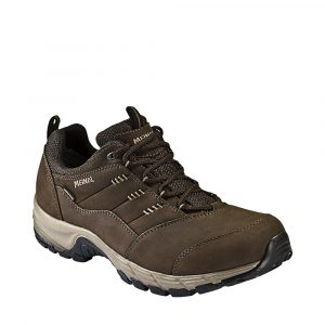 Meindl Philadelphia Gtx Wide-Fit Shoe Brown