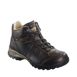 Meindl Veneto Gtx Wide-Fit Dark Brown
