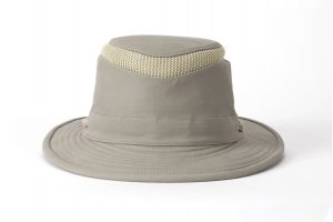 Tilley Hats T5Mo Organic Cotton Hat Khaki