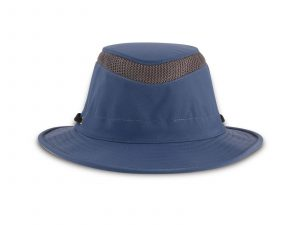 Tilley Hats Tilley Ltm5 Mesh Vented Hat Blue