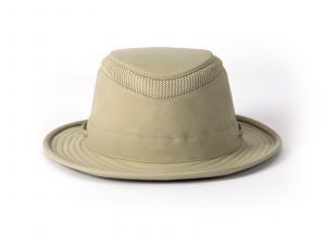 Tilley Hats Tilley Ltm5 Mesh Vented Hat Khaki