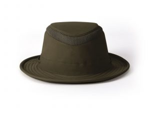 Tilley Hats Tilley Ltm5 Mesh Vented Hat Olive