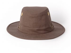 Tilley Hats Tilley Th5 Hemp Hat Mocha