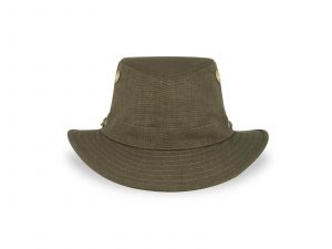 Tilley Hats Tilley Th5 Hemp Hat Olive